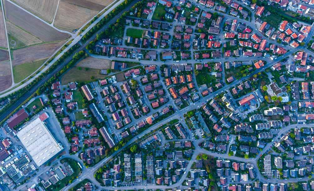 Wie wichtig ist die Lage einer Immobilie?