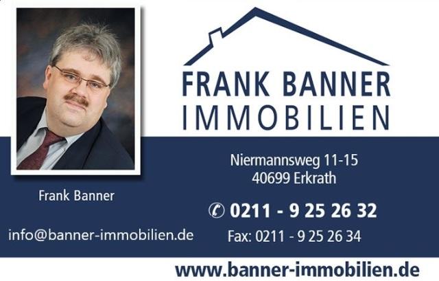 Frank Banner Immobilien Erkrath Unterfeldhaus