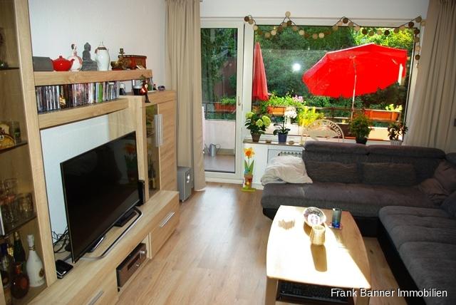 Wohnen in Alt-Erkrath, 40699 Erkrath, Etagenwohnung