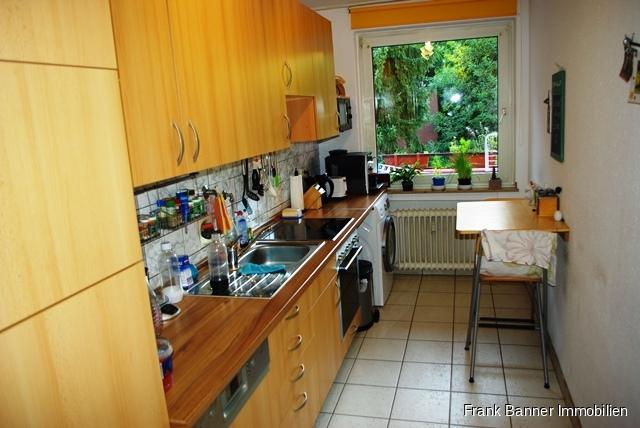 Wohnen in Alt-Erkrath - Küche